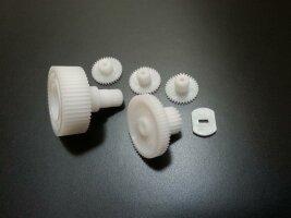 Zahnräder / Getriebe