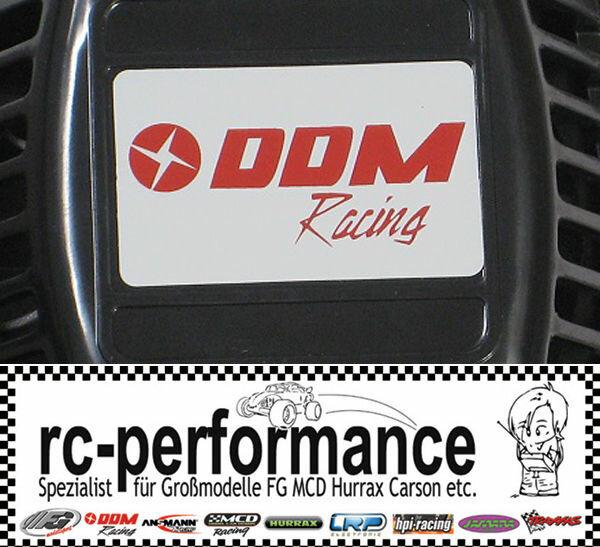 DDM Sticker für Seilzugstarter Pullstarter g290 g230 g270 g290 Aufkleber