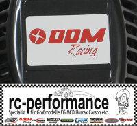 DDM Sticker für Seilzugstarter Pullstarter g290 g230...
