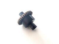 Differential Getriebe komplett CS-4B Carson Diff 11255
