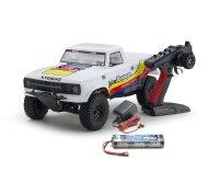 KYOSHO Outlaw Rampage 2 WD 1:10 Truck Elektro RTR...