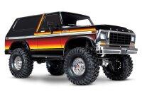 Traxxas TRX-4 Bronco Sunset 4x4 RTR Crawler TQI 2.4GHZ...