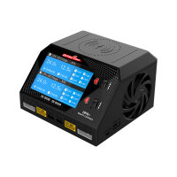 Ultra Power UP6+ Dual Smart Charger AC/DC 2 x 300W 16A...
