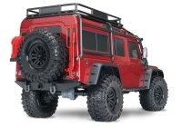 Traxxas Defender ROT 4x4 RTR Crawler TQI 2.4GHZ TRX82056-4R