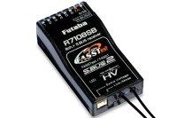 Futaba 2,4 GHZ Empfänger Telemetrie S.BUS2 8/18 R7108SB