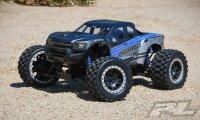"Pro-Line Badlands MX43 Komplettrad 4.3"" Traxxas..."