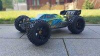 Pro-Line Badlands 3.8Zoll Felge 17mm 1:8 Truggy Monster...