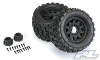Proline 10127-10 Badlands MX38 3.8 Monstertruck...