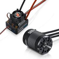 Hobbywing Ezrun Combo MAX10-3652SL-5400KV 1/10 HW38010205