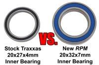RPM Radträger Oversized RPM81732 Traxxas X-Maxx 8S...