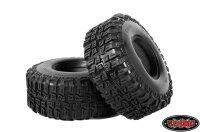 RC4WD Crawler Reifen DICK CEPEK 2.2 Mud Country Tires...