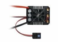 Hobbywing Ezrun Regler MAX6 160A BEC 6A 3-8s WP X-MAXX...