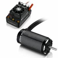Hobbywing Ezrun MAX5 Combo SL 56113 800kV Sensorless...