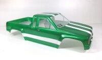 Crawler Karosserie CB006 313mm Radstand  Pickup TRX-4...
