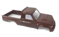 Crawler Karosserie CB008 313mm Radstand  Pickup TRX-4...