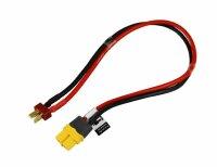 Akku Ladekabel XT60 «-» Deans Ultra Plug...