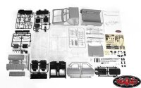 RC4WD 1987 Toyota XtraCab Hard Body Complete Set 313mm...