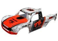 FOX Edition Aufkleber Traxxas UDR Unlimited Desert Racer...