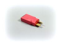 Adapter T-Plug Stecker - TRX Buchse Absima 3040043...