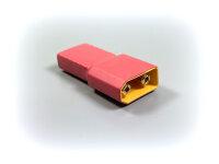 Adapter TRX Buchse - XT90 Stecker Traxxas Absima 3040045...