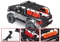 Traxxas TRX-4 Sport Bausatz Pickup Scale Crawler Kit...