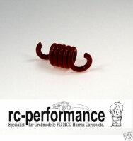 Tuning Kupplungsfeder für Zenoah FG Marder Beetle...