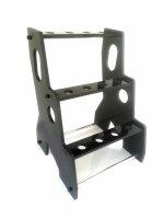 Werkzeugständer Halter für Innensechskantschlüssel Schraubendreher u.v.m. HPI Hudy FG CF
