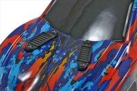 RPM Body Savers für Rustler 4x4 RPM80632 Karosserie...