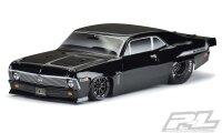 Pro-Line 1969 Chevrolet Nova Karo schwarz Chevy für...