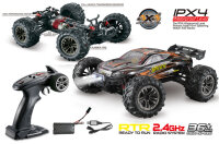 Absima RC Elektro 1:16 High Speed Truggy Racer RTR incl....