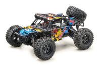 Absima 1:14 RC Modellauto Elektro Sand Buggy...