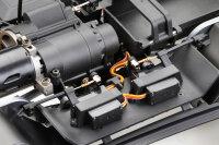 "ABSIMA 1:10 Green Power Elektro Modellauto RC Crawler ""SHERPA CR3.4"" WHITE 12015"