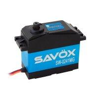 Savöx SW-0241MG Servo X-Maxx Xmaxx Traxxas Lenkservo...