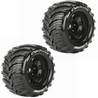 LOIUISE Cyclone MFT 3.8 MT 1/2 Offset 17mm 6 Kant...
