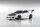 Karosserie für AWD MINIZ  NISSAN SILVIA S15 WHITE Kyosho 4WD
