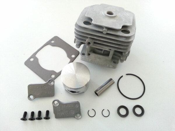 Zenoah G320 Ersatz Kopf + Kolben Kit incl. Dichtung Welle und Ringe NEU
