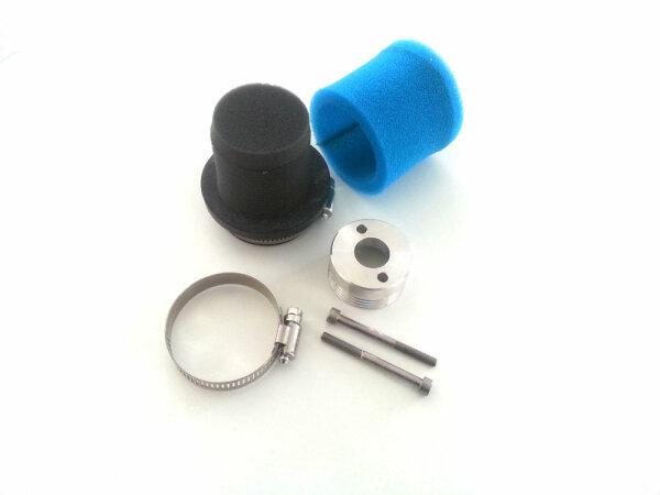 High Quality Air Filter Luftfilter incl. Feinfilter passend für FG HPI Losi CF