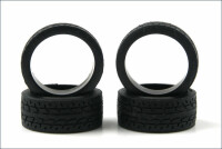 Kyosho Mini-Z  Profilreifen vorne  MZW37-20 Reifen 1:24...