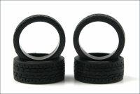 Kyosho Mini-Z  Profilreifen vorne  MZW37-30 Reifen 1:24...