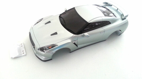 Kyosho Mini-Z Karosserie für MR-03, MR-02 RM Nissan GT-R MZP-139-S ohne Box