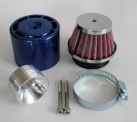 Luftfilter SET BLAU FG Hurrax MCD Carbon Fighter MCD...