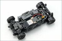 MINI-Z MA015 DWS AWD CITROEN DS3 WRC KIMI RAIKKONEN 4WD Kyosho