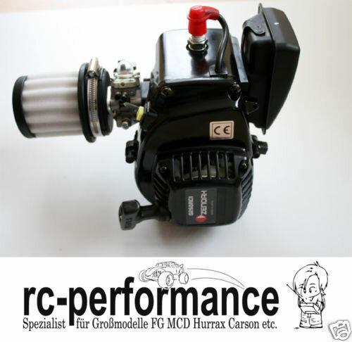 Motor Überhol- und Reperatur Service FG Zenoah CY CF