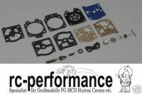 Reparatur Kit für Walbro Vergaser FG Beetle Marder...