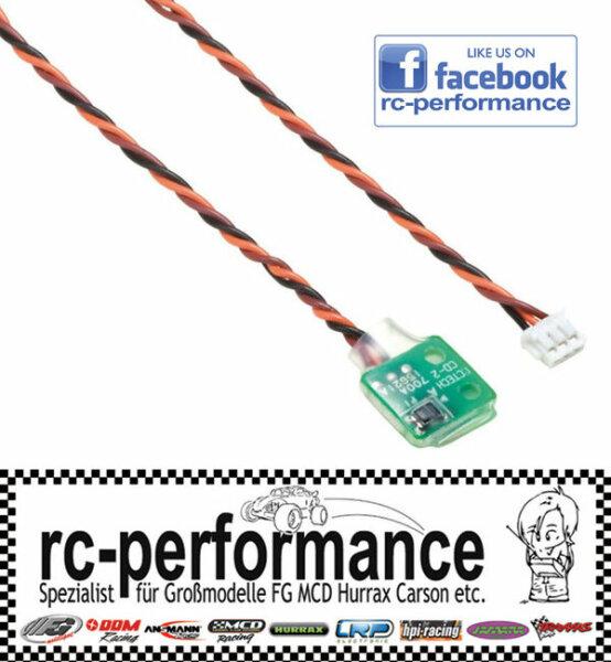 Sanwa 107A41061A Drehzahl-Sensor (für RX-461 Empfänger)