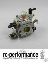 Tuning Vergaser Walbro 813 mit Beschleunigerpumpe FG...