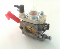 Tuning Vergaser Walbro WT 668 Zenoah CY FG HPI Carbon...