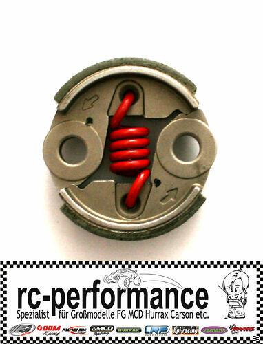 Zenoah Kupplung incl. Tuningsfeder Beetle MCD Carbon Fighter Reely Hurrax