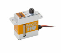 SAVÖX SV-1232MG Servo  High Voltage Hochvolt 0,05 sec / 5,0 kg