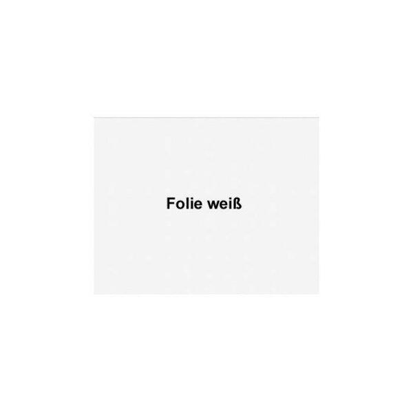 Folie Weiß  zum Bekleben von Karossen FG Hurrax